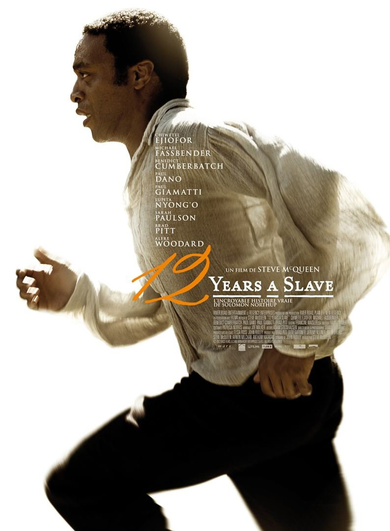 12 YEARS A SLAVE (VUE 2)